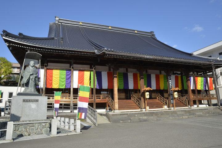 本願寺小樽別院