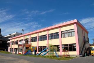 小樽幼稚園の写真